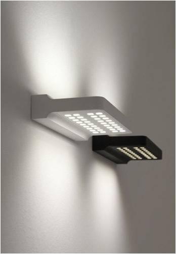 Novedades para iluminacion interior avanluce for Iluminacion de pared interior