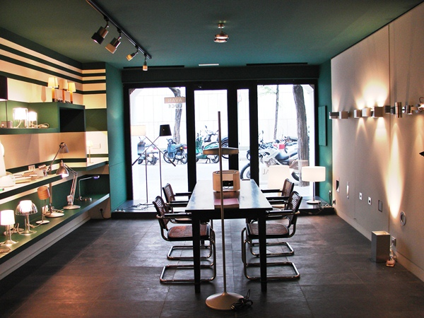 Empresa de iluminacion barcelona proyectos de - Proyectos de iluminacion interior ...