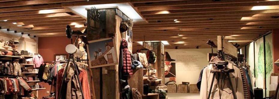 Iluminacion para tiendas ropa iluminacion de tiendas - Articulos iluminacion ...