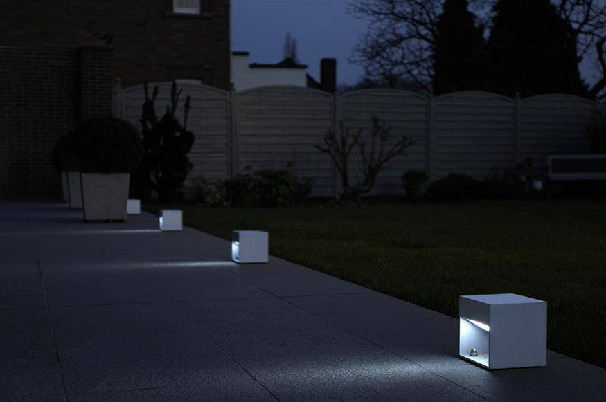 Iluminación de exteriores - TAL heb 150