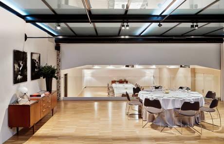 Especialistas iluminación de hoteles HOTEL ALEXANDRA Barcelona