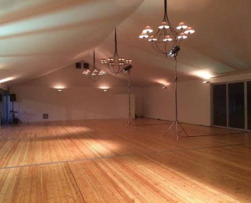 Iluminación interior de erdificios - MASIA EGARA