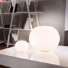 lampara de mesa glo ball flos, comprar lamparas de mesa, tienda online lamparas de mesa
