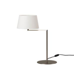 Lámpara de mesa Americana de Santa & Cole, lamparas santa & Cole, lamparas de mesa modernas y originales