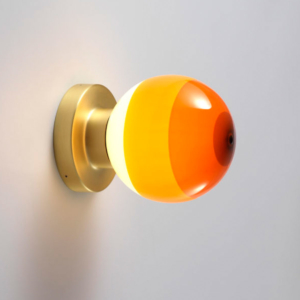 aplique de pared dipping light marset, apliques de pared, venta online apliques de pared
