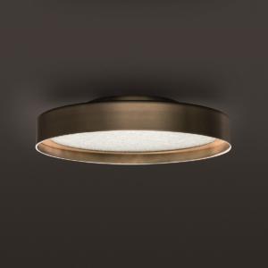 Berling 400 de Oluce, lampara de techo oluce, plafon de luz oluce