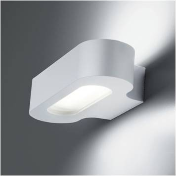 aplique led de pared, Artemide