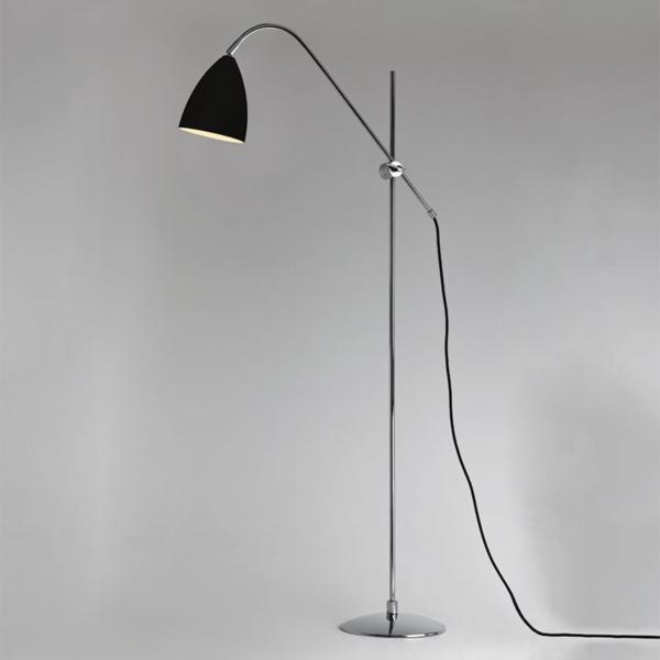 Iluminacion para hoteles, Astro Lighting Joel floor Lamp
