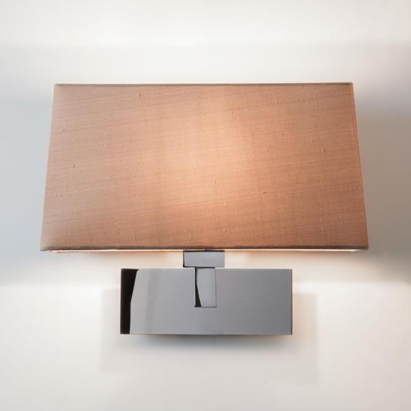 Iluminacion para hoteles, Astro Lighting Park Lane wall lamp