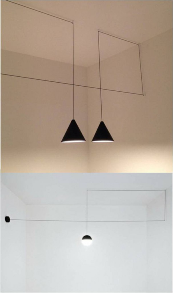 Suspension String Lights_Flos