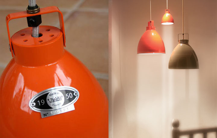 iluminacion interior oficinas, lampara, Jielde A360_3